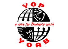 Youth Opportunity Advisory Board, City of Boulder